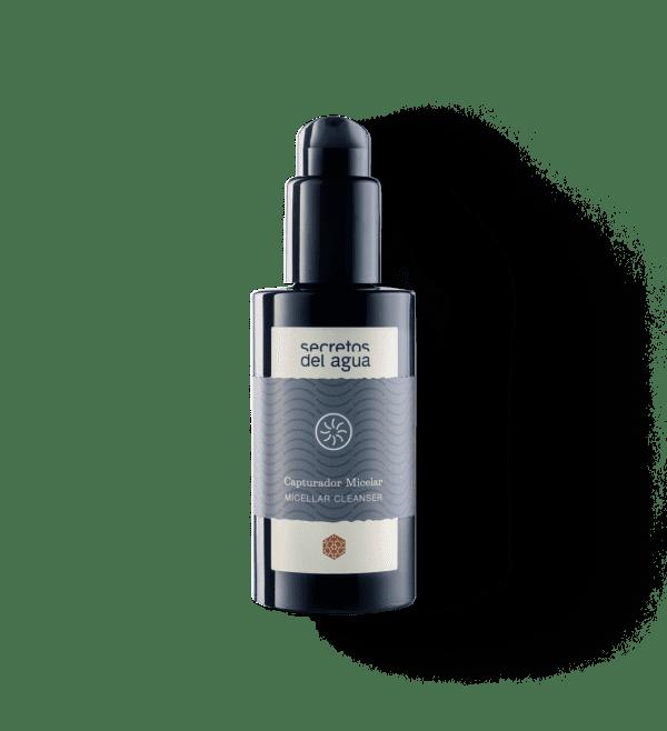 Agua micelar natural para pieles grasas y sensibles de Secretos del Agua