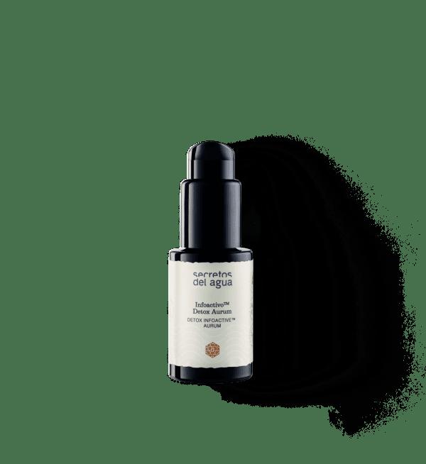 Serum para pieles grasas de Secretos del Agua