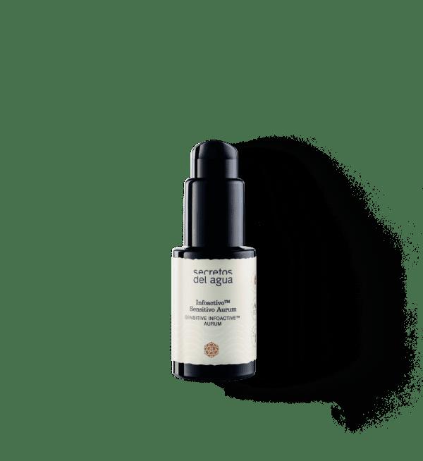 Serum para piel sensible de Secretos del Agua