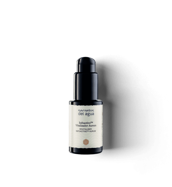 Serum antiaging natural de Secretos del Agua