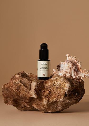 cosmetica sin quimicos Secretos del Agua