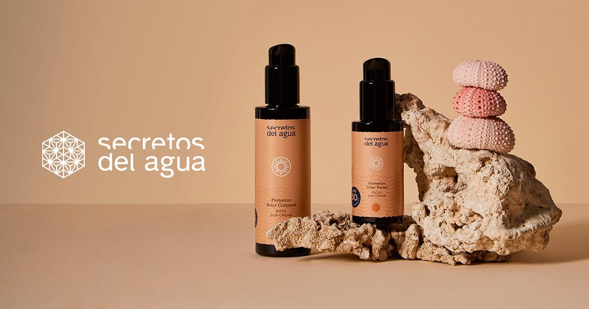 Secretos Del Agua Natural Cosmetics Conscious Beauty Culture