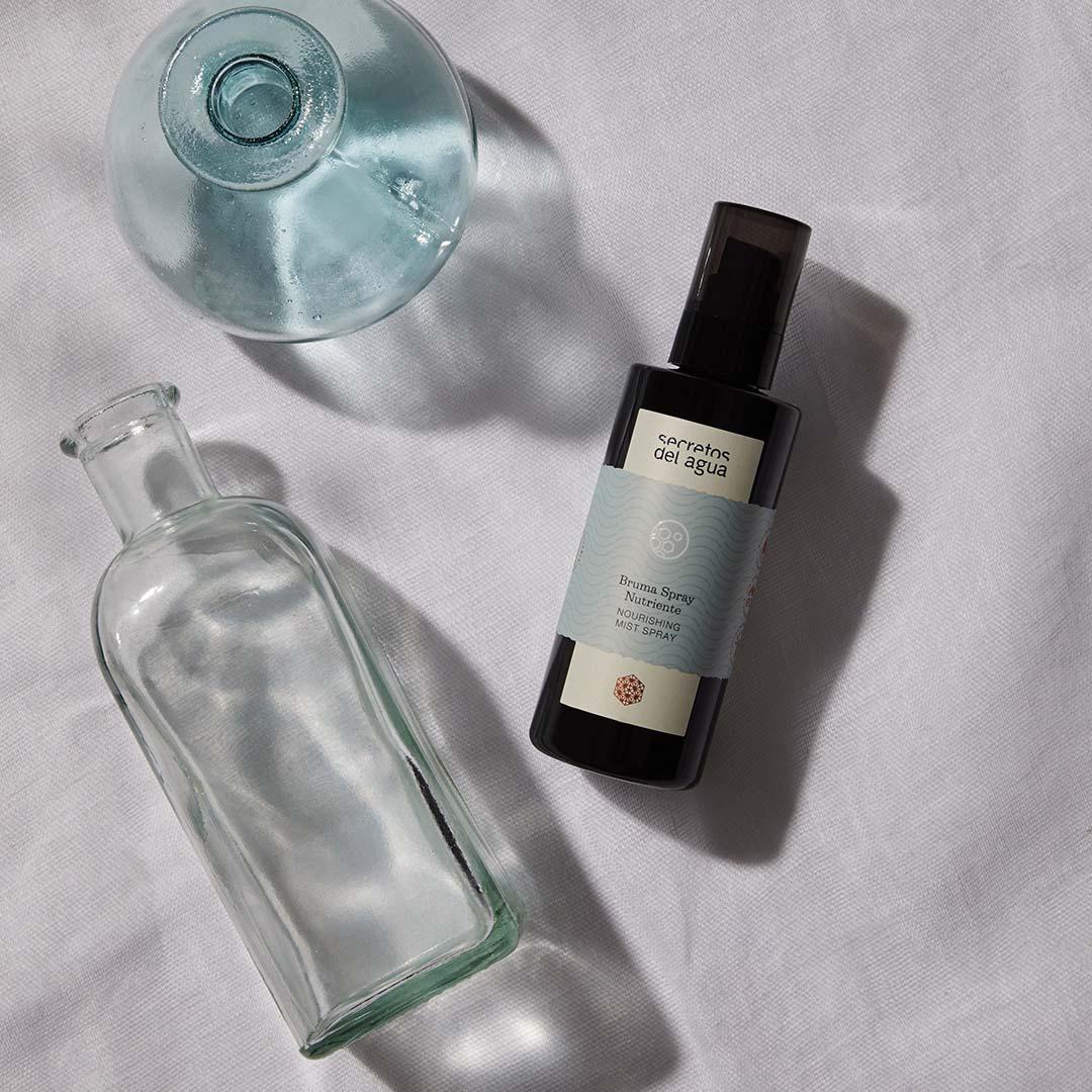 Bruma Spray Nutriente