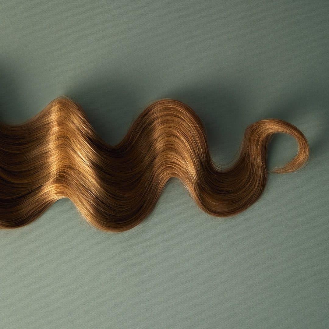 cuidar pelo rizado: metodo curly para un pelo mas rizado